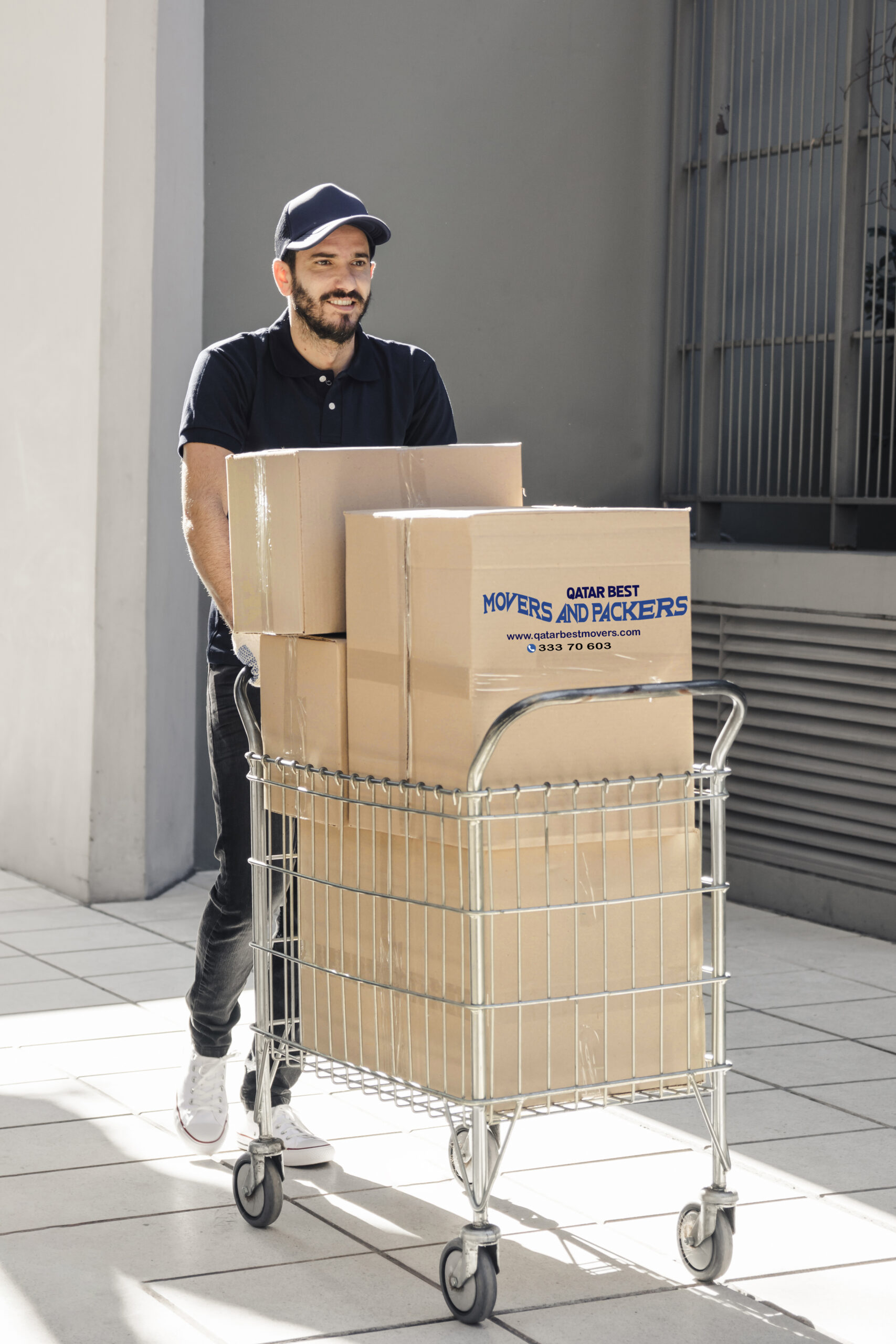 Moving Shifting | Best Moving & Shifting Services in qatar